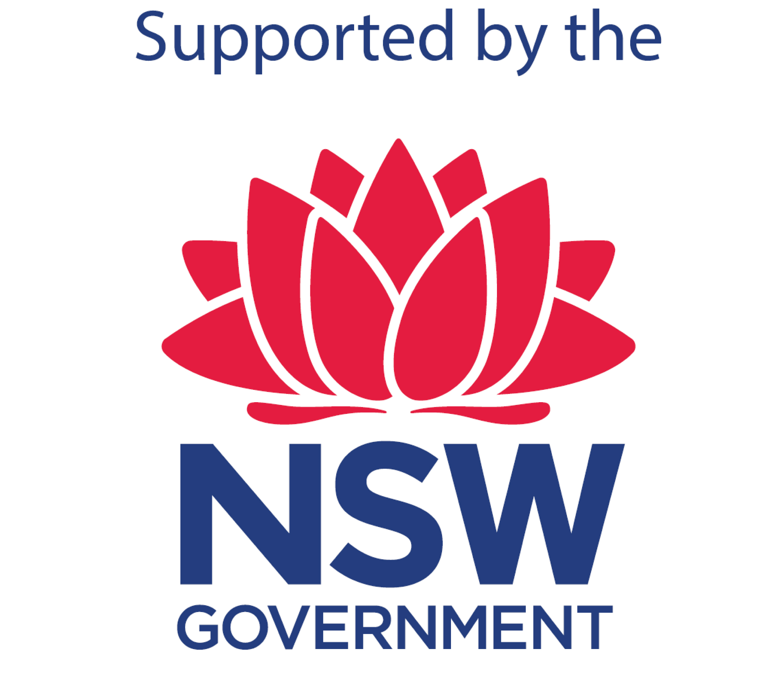 Logo - Supported by the NSW Government _JPEG File